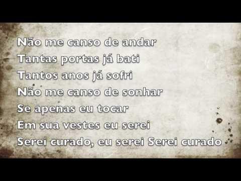 Músicas Legendadas para Célula: Fernandinho - Tudo É Possivel Ao Que Crê