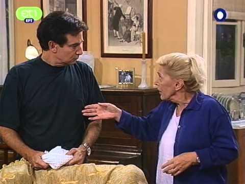 Μαμά και γιος (2002)  1ο Επεισόδιο [Οίκος Ευγηρίας]