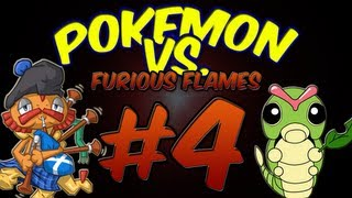 Pokemon Versus: Furious Flames w/ HoodlumScrafty Part 4