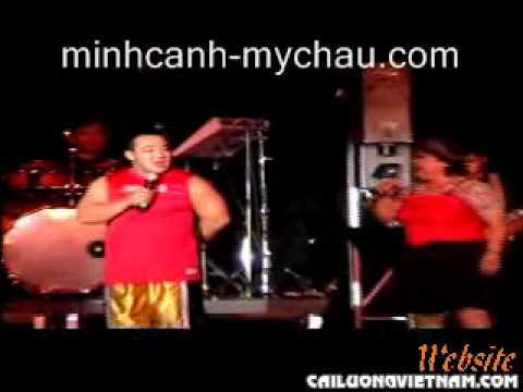 Kim Ngoc & Hieu Hien live in USA 1