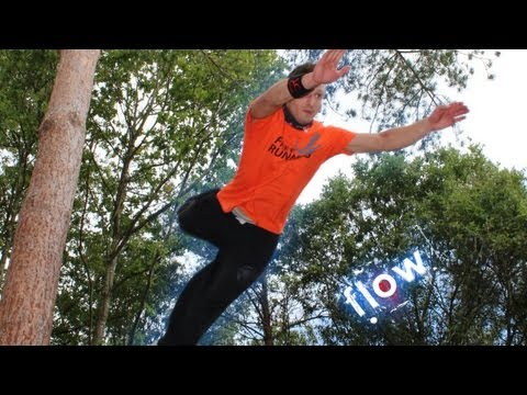 Parkour Roof Run | POV (ep. 17) | Flow