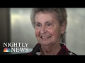 They Expected For Her To Die, But Now, Shes Back Home And Back To Life | NBC Nightly News