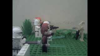 Lego Star Wars The Clone Wars Parte 2 (español)