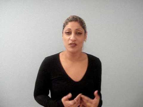 Astrologer Nadiya Shah
