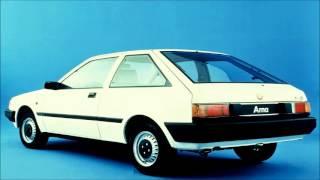 1983 Alfa Romeo Arna