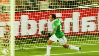 Mexico vs Francia 2-0 (World Cup Johannesburg) 2010