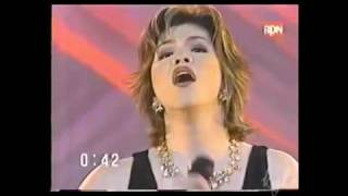 What Kind Of Fool Am I (Greatest Version) - Regine Velasquez