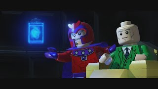 LEGO Marvel Super Heroes Part 8 Juggernauts And Crosses