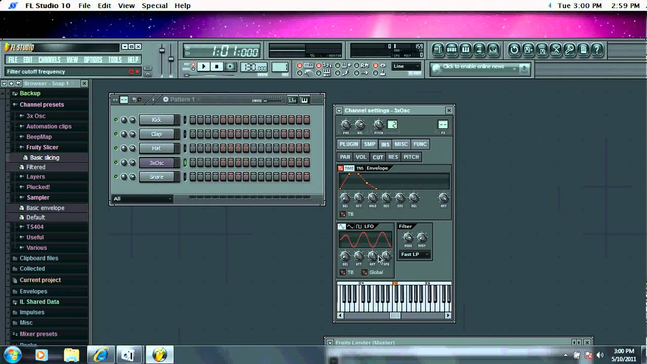fl studio plugins dubstep