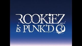 Reason ~ Rookiez is punk' d [Sub spanish] view on youtube.com tube online.
