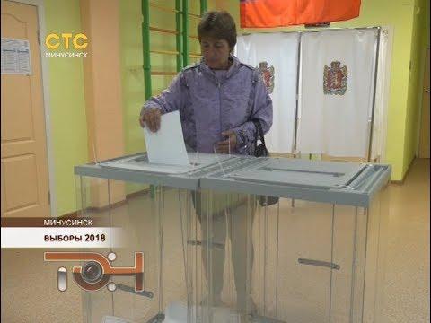 Выборы губернатора Красноярского края-3