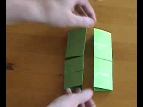 The Amazing Paper Transformer