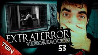 """Extra Terror Video-reacción 53#"": He Dies At The End"