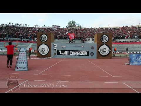 WINNERS 2005 - BOTOLA PRO - 12/13 - 20e - WYDAD vs RSB : Mi Corazon - HD