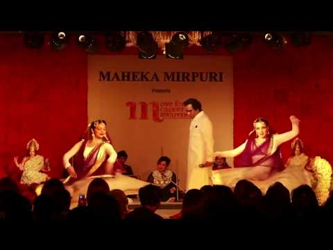 Maheka Mirpuri's Cancer Fundraiser Fashion Show 2013 part 2