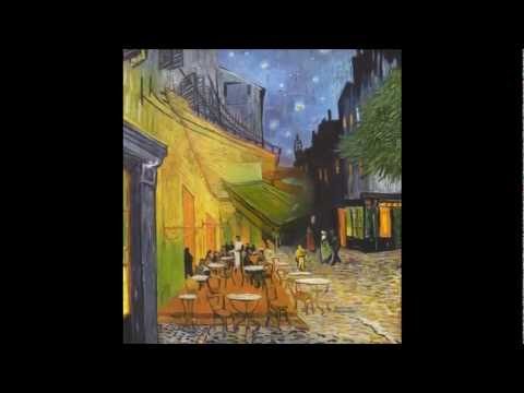 Don McLean - Vincent (Starry, Starry Night) - Legendado PT/BR