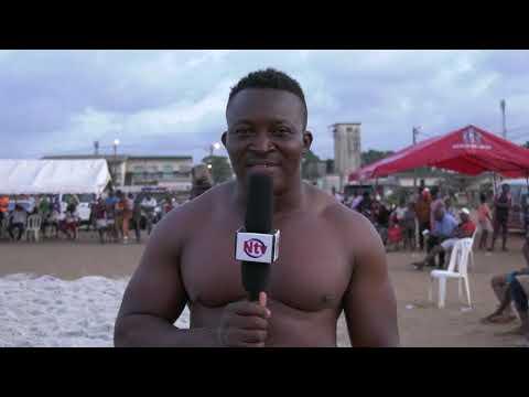 Côte d'Ivoire / Sport : 5ème édition du Sagbali Ivoire Tour 2021, première étape  à Abobo