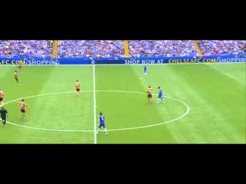 Kevin De Bruyne vs Hull City (Home) 13-14