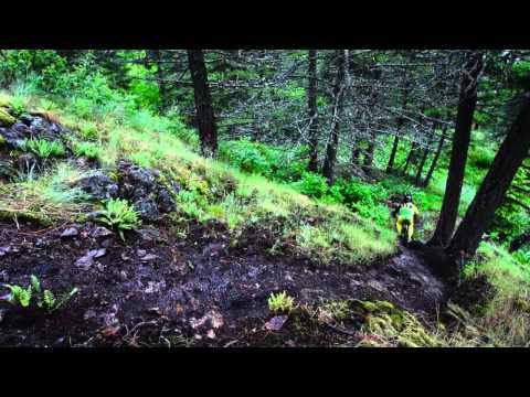 Shifted - A New Mountain Bike Film