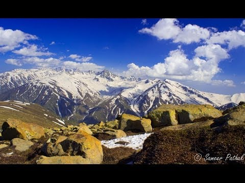 Beauty of Kashmir & Leh Ladakh