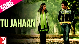 Tu Jahaan Video song - Salaam Namaste
