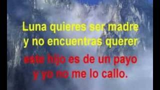 Mecano Hijo De La Luna Karaoke