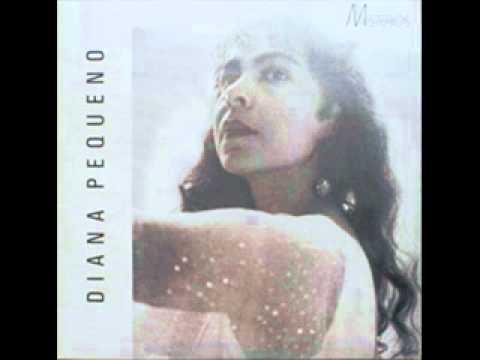 Diana Pequeno - Mulher Rendeira