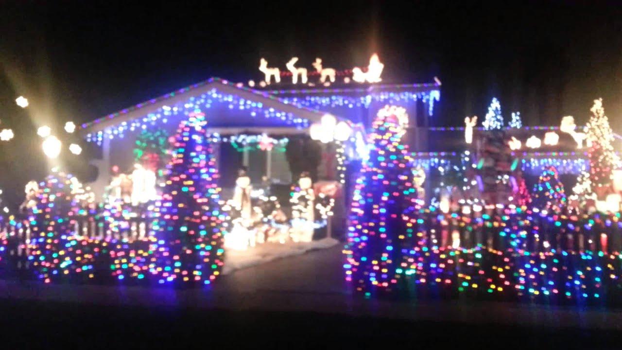 - Casas de navidad ...