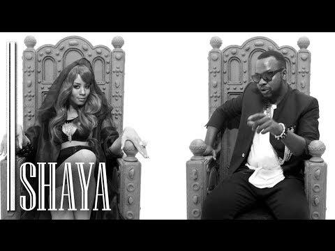 Shaya - Giati Prepei ft. Zeraw