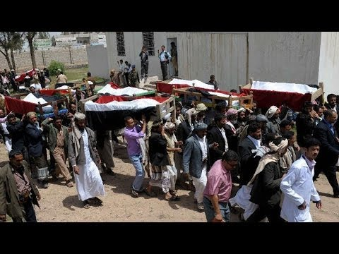 Turning a Wedding Into a Funeral: U.S. Drone Strike in Yemen Killed as Many as 12 Civilians
