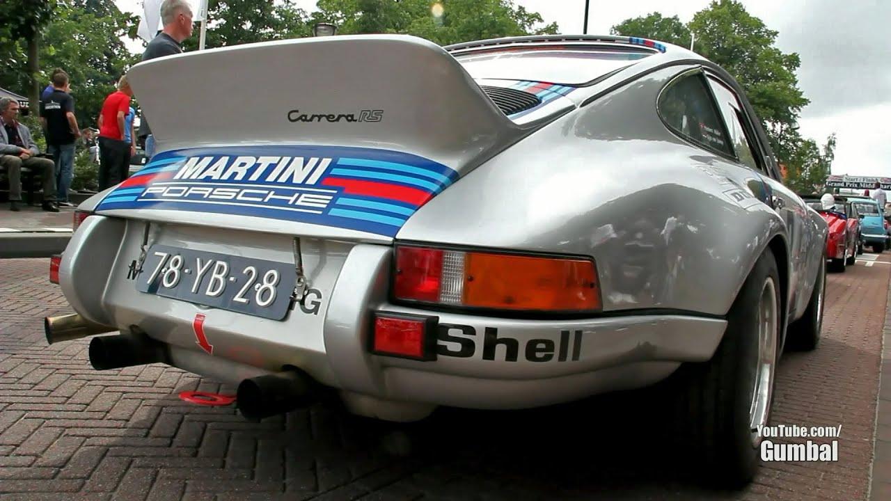 martini racing porsche 911 2 7 carrera rs great cracking. Black Bedroom Furniture Sets. Home Design Ideas
