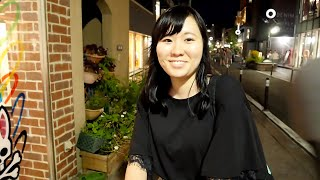 What Japanese Think of Feminism (Interview)