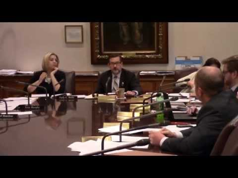 Final MN Medical Cannabis Conference Committee 2/5