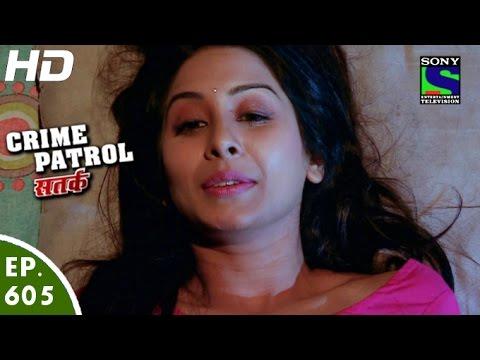Crime Patrol - क्राइम पेट्रोल सतर्क-Aakarshan- Episode 605 - 10th January, 2016