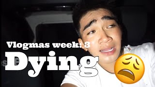 I'm Quitting the Gym - Vlogmas Week 3