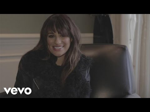 Lea Michele - Louder Diaries Episode 1