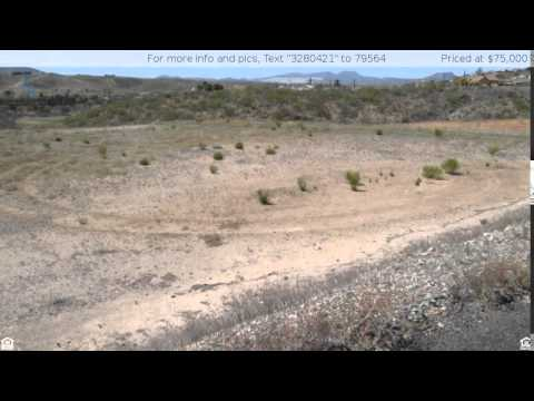 TBD Lot 3 Madera Peak Parkway, Globe, AZ 85501
