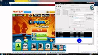 How To Hack 8 Ball Pool Coin With Chorme