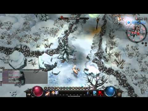 Видео-обзор Mythos