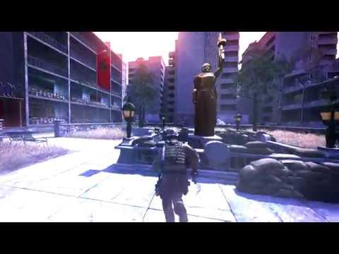 CoD4 - Xpayne vs Bloc and Crossfire Showcase Sneak Peek (PC)