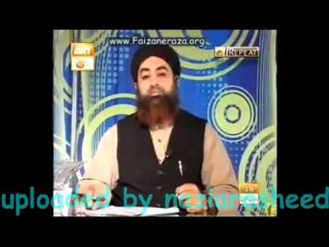 Kia bache ko namaz na parhne per marna chahiay????By Mufti Akmal