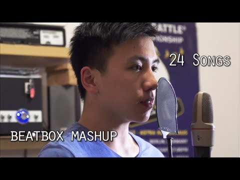 Beatbox 24 Bài Hát