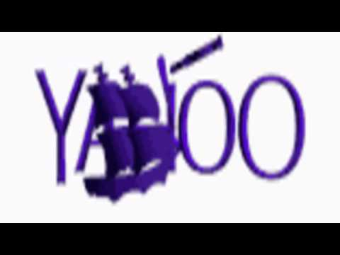 Looks like Yahoo is attacking the Google Doodle with a Yahoo! Yoodle?