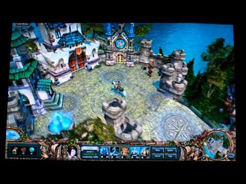 Геймплейный ролик с GamesCom и официальный трейлер дополнения Перекрестки Миров
