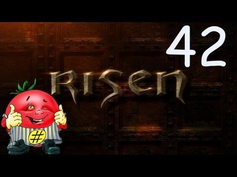 Прохождение Risen: 42я часть [Предатель]