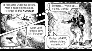 The Bible Reloaded Presents: HUMBUG!