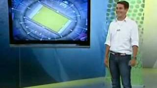 Hino Oficial Da UEFA Champions League [COMPLETO] , Globo