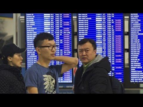 Asian Passengers Shaping Long Haul Economy Air Travel