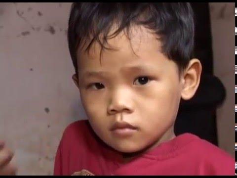 KVS Năm 2 (CT.Số 14)  hoàn cảnh vợ chồng anh Nguyễn Thành Được,  Bình Dương