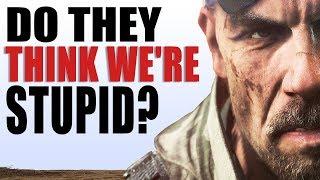 Do NOT Buy Battlefield V Right Now